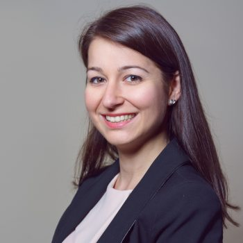 Vania Oushatova