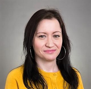 Mila Kirilova