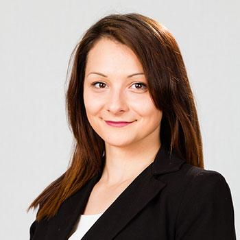 Maria Saparevska